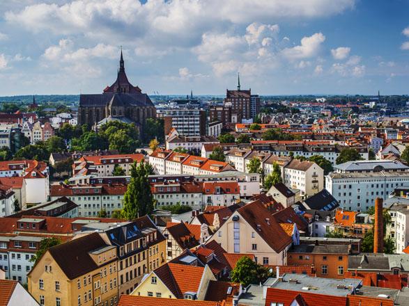Croisière Estonie, Russie, Suède
