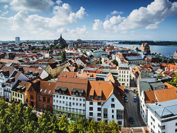 Croisière Europe du Nord: Tallin, Stockholm, Helsinki...