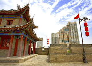 Xi'an