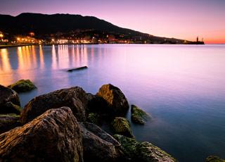 Croisière escale à Yalta (Ukraine)