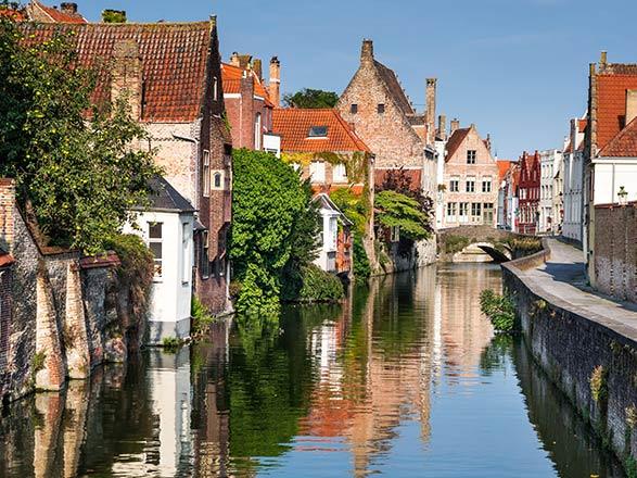 Croisière Zeebrugges(Belgique)