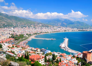 Alanya