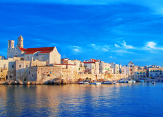 Croatie/Adriatique