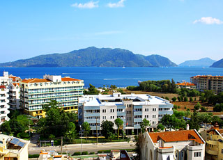 Marmaris