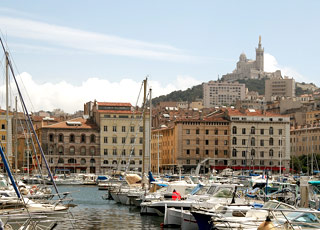 Croisi&egrave;re Marseille
