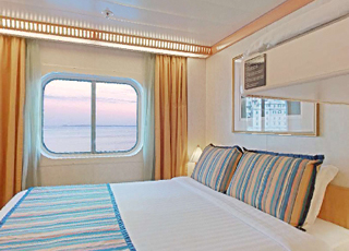 Photo cabine Costa Mediterranea
