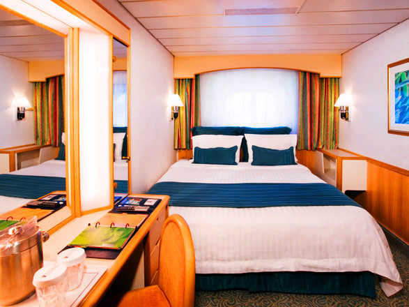 Photo cabine Empress of the Seas