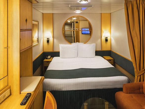 Photo cabine Grandeur of the Seas  - Cabine intérieure