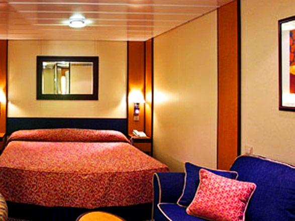 Photo cabine Jewel of the Seas  - Cabine intérieure