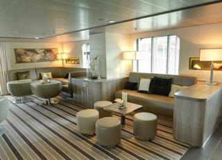 Photo cabine L'Austral  - Cabine Suite