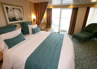 Photo cabine Liberty of the Seas  - Cabine Suite