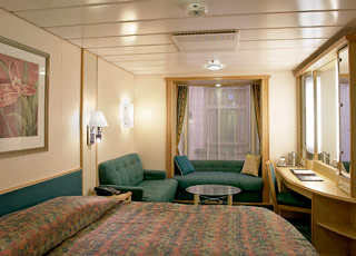 Photo cabine Mariner of the seas  - Cabine intérieure