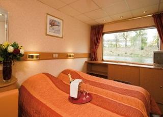 Photo cabine MS Seine Princess (ou similaire)  - Cabine extérieure