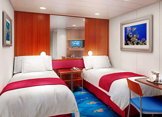 Photo cabine Norwegian Pearl