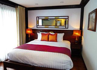 Photo cabine R/V Mekong Prestige  - Cabine extérieure