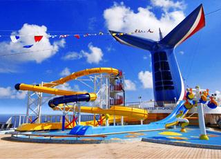 Carnival Imagination
