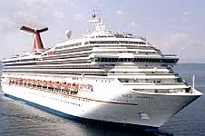 Croisi&egrave;re Carnival Liberty