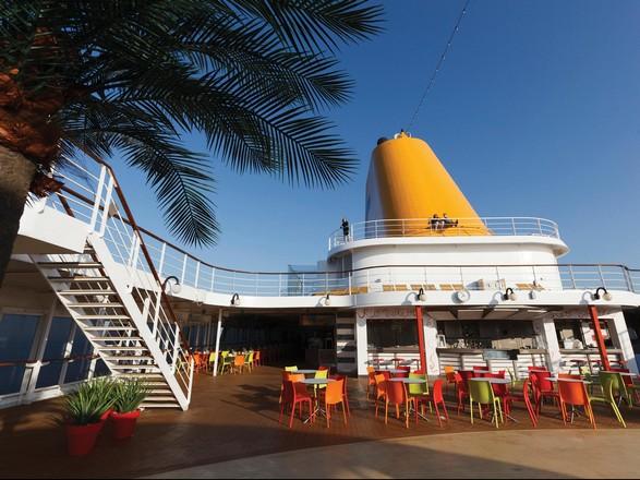 photo ab no27990 navire Costa neoRiviera
