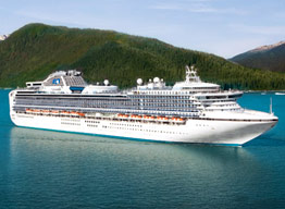 Photo Diamond Princess