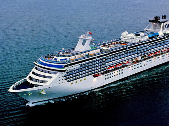 Canal de Panama : Aruba, Colombie, Costa Rica, Mexique...