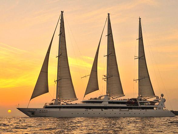 Voyage en mer : de Marseille à Praia au Cap-Vert