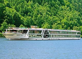 Rhapsodie du Danube