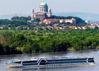 Le Danube classique : de Budapest à Passau