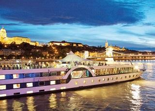 La symphonie du Rhin et du Danube