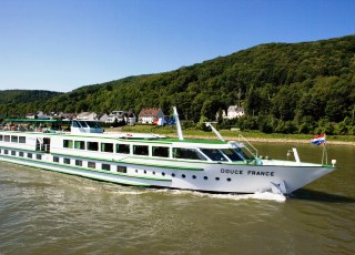 Les vall�es de la Moselle et du Rhin, la magie de deux fleuves (SCM)