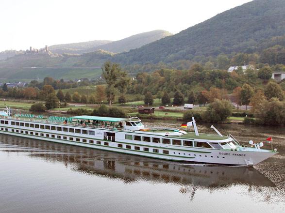 MS Douce France (ou similaire)