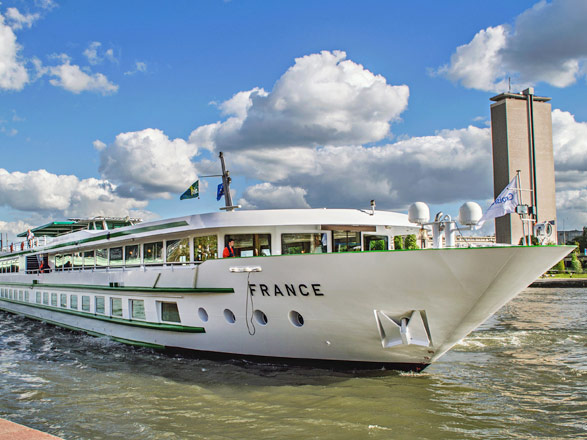 Croisière MS France (ou similaire)