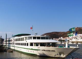 Croisière Paysages enchanteurs et villes culturelles de l'Espagne et du Portugal (SXS_PP)
