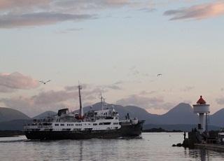Croisière Voyage Classique et Historique aller-retour : Bergen-Kirkenes-Bergen