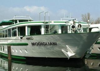 Croisière MS Modigliani (ou similaire)