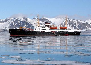 Croisière Ours polaires et aventure arctique : Expédition au Spitzberg