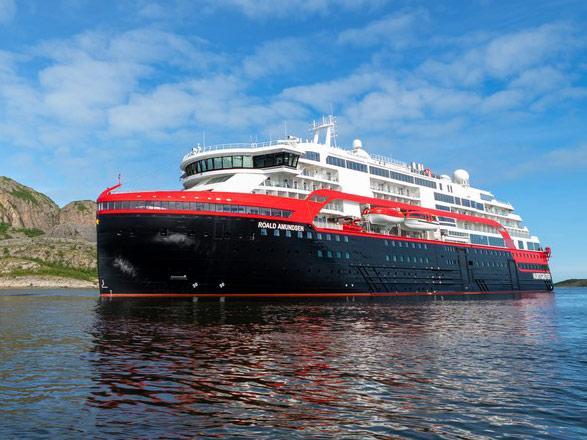 Croisière Antarctique : Fjords Chiliens, Îles Malouines | Grands explorateurs et faune sauvage