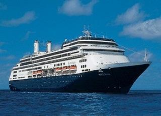 Croisière MS Rotterdam