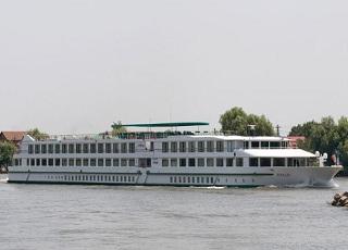 Le Danube, Budapest, la péninsule balkanique et le Delta (BUE_PP)