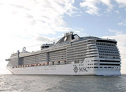 MSC Magnifica