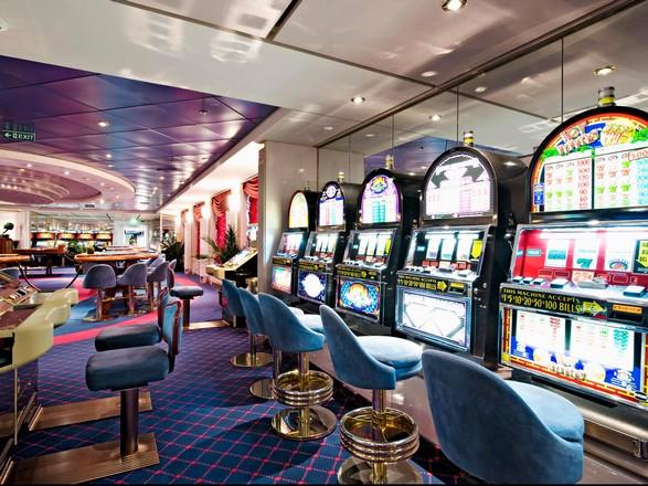 casino de luxe trier