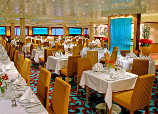 Photo Norwegian Dawn