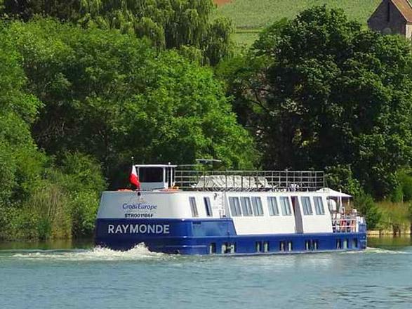 Croisière Raymonde (ou similaire)