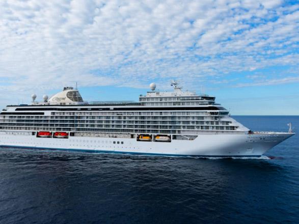 Merveilles de la Mer Baltique : de Copenhague à Stockholm