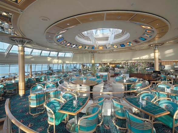 photo ab no27692 navire Vision of the Seas