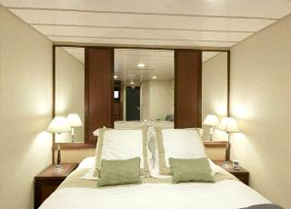 Foto cabina Azamara Journey  - Cabina interna