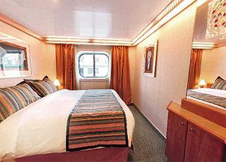 Foto cabina Costa Serena  - Cabina esterna