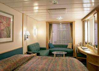 Foto cabina Mariner of the seas  - Cabina interna