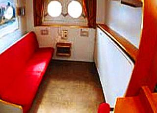 Foto cabina Postale dei Fiordi  - Cabina esterna