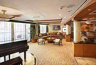 Foto cabina Radiance of the Seas  - Cabina suite