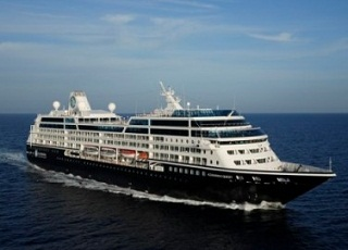 Crociera Azamara Quest